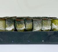 28 Small Salt Pots